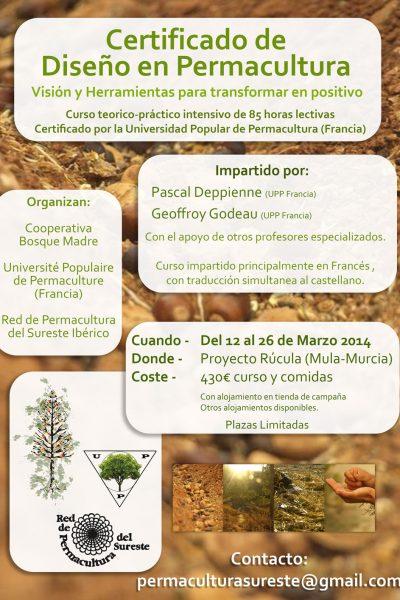 Curso-Diseño-de-Permacultura_Marzo2014_Mula